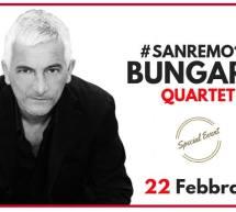 BUNGARO QUARTET- BFLAT – CAGLIARI – VENERDI 22 FEBBRAIO 2019