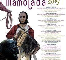 CARNEVALE 2019 – MAMOIADA – MAMUTHONES E ISSADORES – 9 FEBBRAIO-9 MARZO 2019