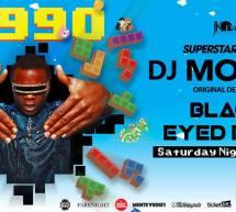 SUPERSTAR GUEST DJ MOTIV8 – BLACK EYED PEAS – JKO EVO' – CAGLIARI – SABATO 30 MARZO 2019