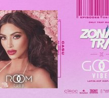 GOOD VIBES X ZONA TRAP – ROOM CLUB – CAGLIARI – VENERDI 8 MARZO 2019