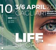 SKEPTO INTERNATIONAL FILM FESTIVAL – CAGLIARI – 3-6 APRILE 2019