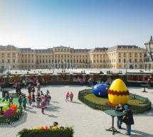 MERCATINI DI PASQUA 2019: VIENNA – 6-23 APRILE 2019