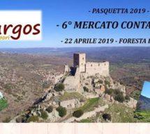 PASQUETTA 2019 A FORESTA BURGOS – LUNEDI 22 APRILE 2019