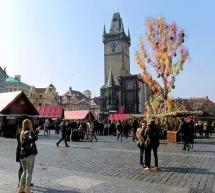 MERCATINI DI PASQUA 2019: PRAGA – 6-28 APRILE 2019