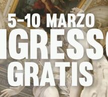 SETTIMANA DEI MUSEI GRATIS IN SARDEGNA – 5-10 MARZO 2019