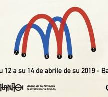 ANANTI SA ZIMINERA -BAULADU – 12-13-14 APRILE 2019