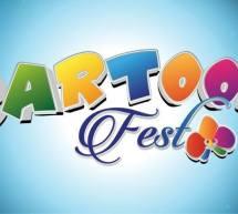CARTOON FEST – DECIMOMANNU – 25-28 APRILE 2019