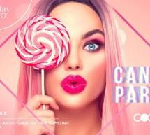 CANDY PARTY – COCO DISCOCLUBBING – CAGLIARI – SABATO 13 APRILE 2019