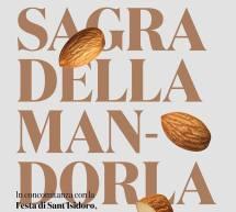 SAGRA DELLA MANDORLA – VILLANOVAFRANCA – DOMENICA 19 MAGGIO 2019