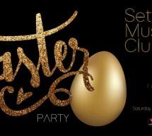 EASTER PARTY- SETTE VIZI MUSIC CLUB – CAGLIARI – SABATO 20 APRILE 2019