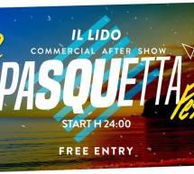 PASQUETTA FEST – LIDO – CAGLIARI – LUNEDI 22 APRILE 2019