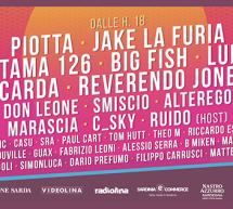 POETTO FEST – ARENA VILLAGE – QUARTU SANT'ELENA – 30 APRILE – 1 MAGGIO 2019