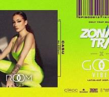 ZONA TRAP X GOOD VIBES – ROOM CLUB – CAGLIARI – VENERDI 12 APRILE 2019