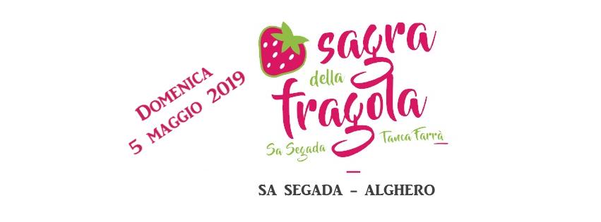 SAGRA FRAGOLA ALGHERO