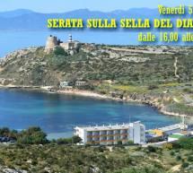 SERATA SULLA SELLA DEL DIAVOLO – CAGLIARI – VENERDI 5 APRILE 2019
