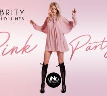 CELEBRITY – PINK PARTY – IL GIOVEDI DI LINEA NOTTURNA – CAGLIARI – GIOVEDI 11 APRILE 2019