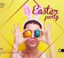 EASTER PARTY – COCO DISCOCLUBBING – CAGLIARI – SABATO 20 APRILE 2019
