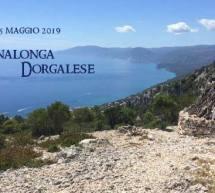 MAGNALONGA DORGALESE – DORGALI – DOMENICA 5 MAGGIO 2019