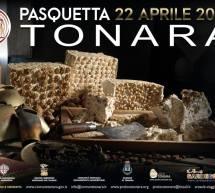 PASQUETTA 2019 – SAGRA DEL TORRONE – TONARA – LUNEDI 22 APRILE 2019