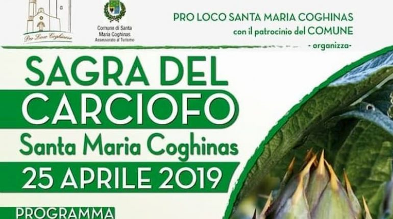 sagra-carciofi-santa-maria-coghinas-manifesto-2019-770x430