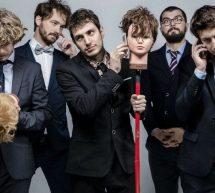 PASQUA 2019 IN MUSICA A SANTA TERESA DI GALLURA, ARRIVANO LO STATO SOCIALE E FRED DE PALMA
