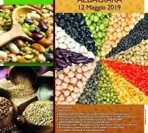 19° SAGRA DEI LEGUMI – ALBAGIARA – DOMENICA 12 MAGGIO 2019