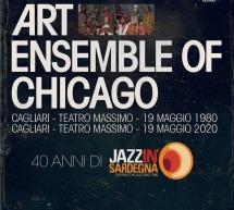 ART ENSEMBLE OF CHICAGO – TEATRO MASSIMO – CAGLIARI – MARTEDI 19 MAGGIO 2020