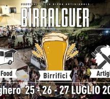 BIRRALGUER – ALGHERO – 25-26-27 LUGLIO 2019