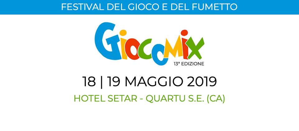 GIOCOMIX 2019