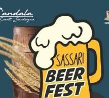 SASSARI BEER FEST – 18-21 LUGLIO 2019
