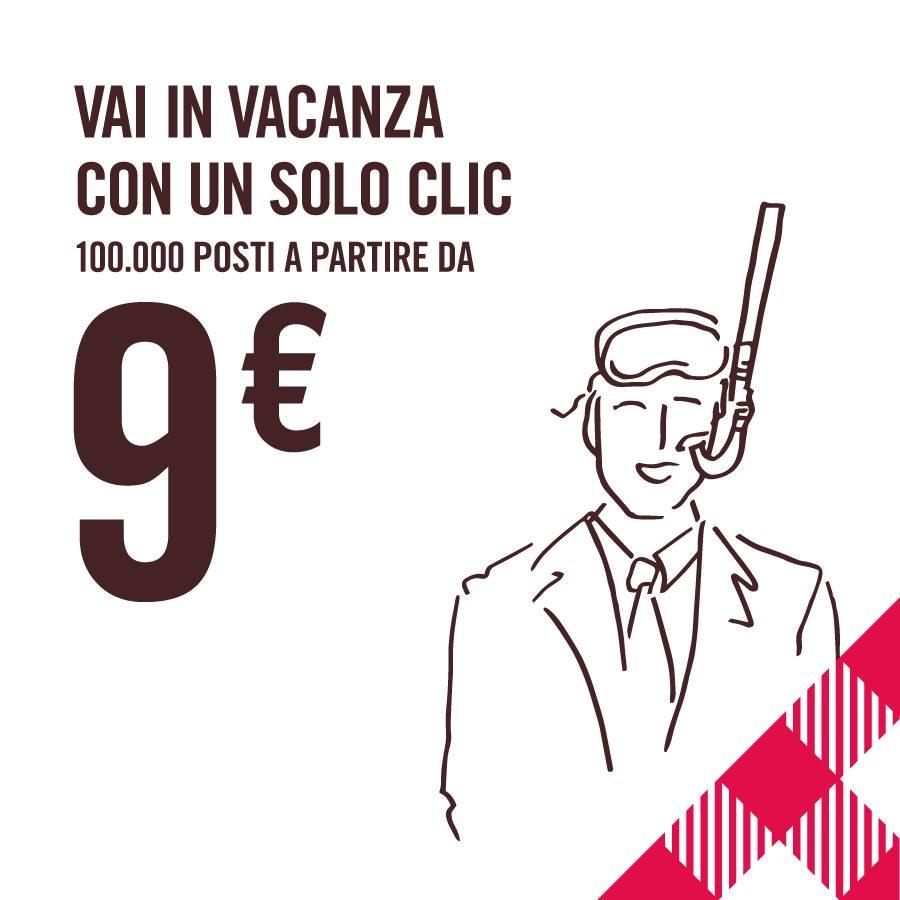 VOLOTEA 9