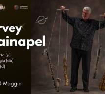 HARVEY WAINAPEL – BFLAT – CAGLIARI – VENERDI 10 MAGGIO 2019