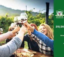 CANTINE APERTE 2019 IN SARDEGNA – 25-26 MAGGIO 2019