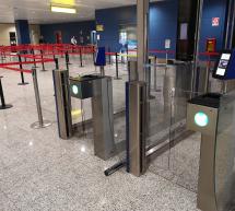 L'AEROPORTO DI CAGLIARI ELMAS ATTIVA GLI E-GATES