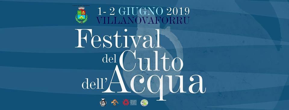 festival acqua