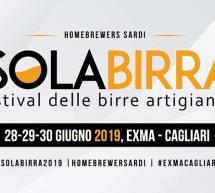 ISOLABIRRA – EXMA' – CAGLIARI – 28-29-30 GIUGNO 2019
