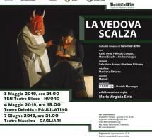 LA VEDOVA SCALZA – TEATRO MASSIMO – CAGLIARI – VENERDI 7 GIUGNO 2019