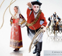 LA CAVALCATA SARDA – SASSARI – 17-18-19 MAGGIO 2019