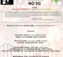 INCONTRO-DIBATTITO NO 5G – CAGLIARI – SABATO 11 MAGGIO 2019
