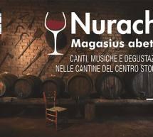 MAGASIUS ABETUS – NURACHI – SABATO 1 GIUGNO 2019