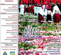 SANTA MARIA 'E MARE – OROSEI – DOMENICA 2 GIUGNO 2019