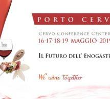 PORTO CERVO WINE FESTIVAL – 16-19 MAGGIO 2019