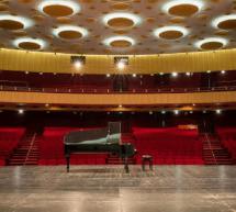 FESTA DELLA MUSICA – CONSERVATORIO DI CAGLIARI – VENERDI 21 GIUGNO 2019
