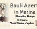 BAULI APERTI IN MARINA – CAGLIARI – SABATO 15 GIUGNO 2019