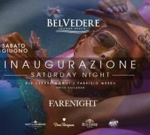 INAUGURAZIONE SATURDAY NIGHT – BELVEDERE BEACH – QUARTU SANT'ELENA – SABATO 8 GIUGNO 2019