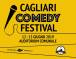 CAGLIARI COMEDY FESTIVAL – AUDITORIUM COMUNALE – CAGLIARI – 12-15 GIUGNO 2019