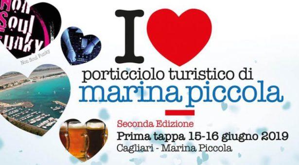 I LOVE MARINA PICCOLA – CAGLIARI – 15-16 GIUGNO 2019