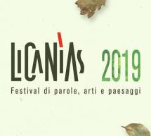 LICANIAS 2019 – NEONELI – 6-9 GIUGNO 2019