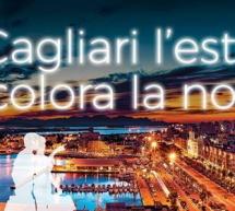 DA GIOVEDI 4 LUGLIO A CAGLIARI TORNANO LE NOTTI COLORATE 2019