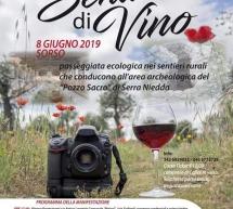 SENTIERI DI VINO – SORSO  -SABATO 8 GIUGNO 2019